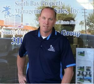 Tim Kelley - Torrance Property Management